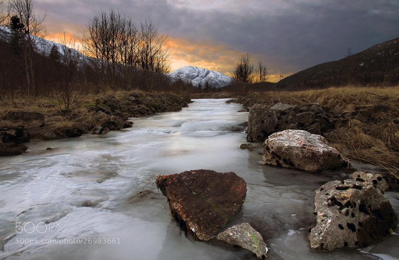 Photograph December Days. by Kent Lennart Vassdal on 500px