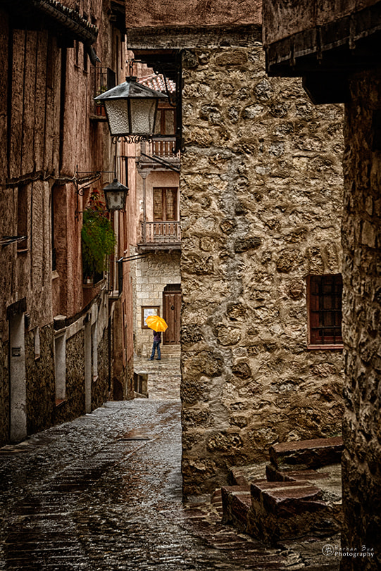 Photograph Medieval Rain by Hernan Bua on 500px