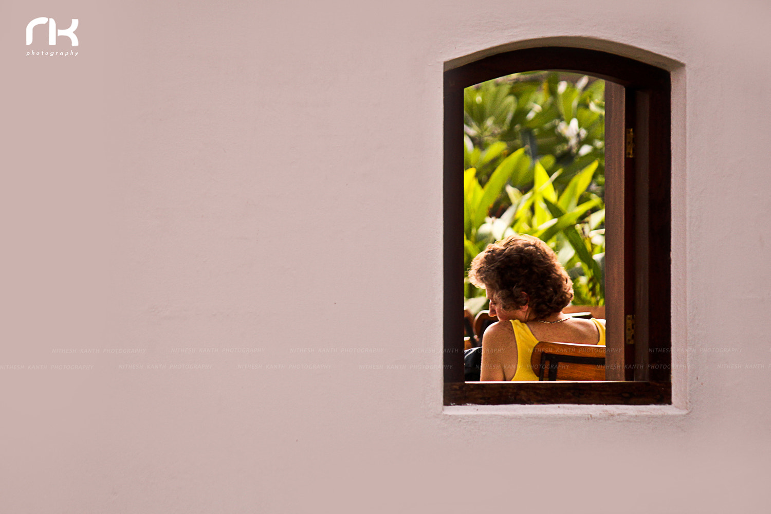 Photograph Through the windowpane by Nithesh Kanth on 500px