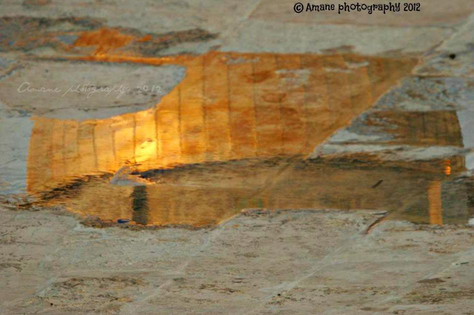 Photograph Reflection on the water by Amane Quds on 500px