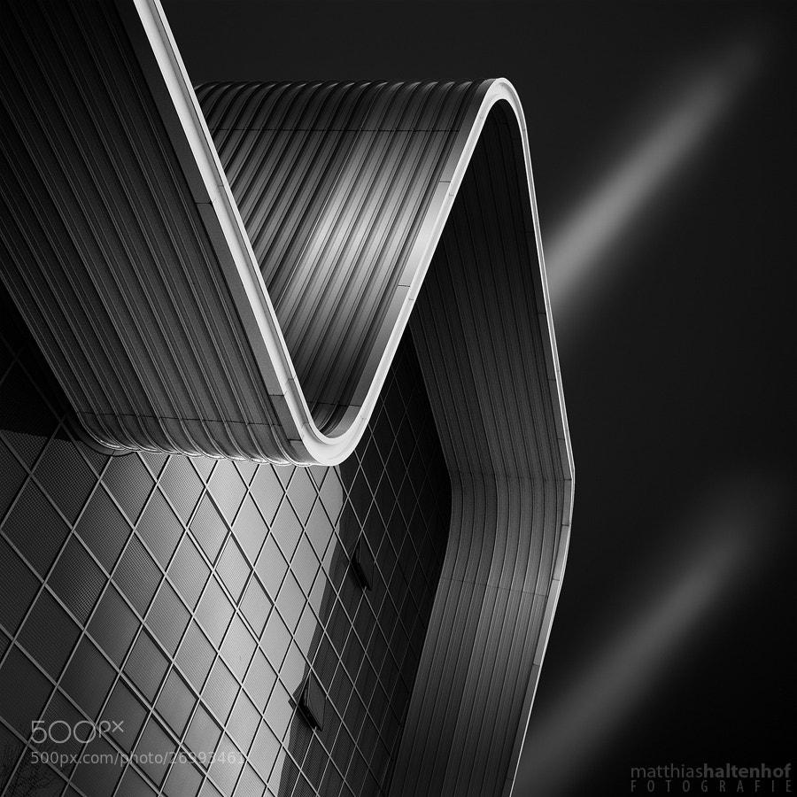 Photograph Experimentelle Fabrik by Matthias Haltenhof on 500px