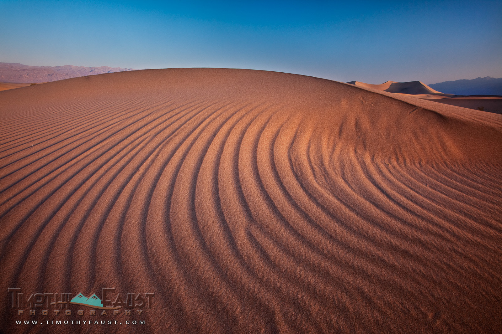 Photograph Sand Wave by Timothy Faust on 500px