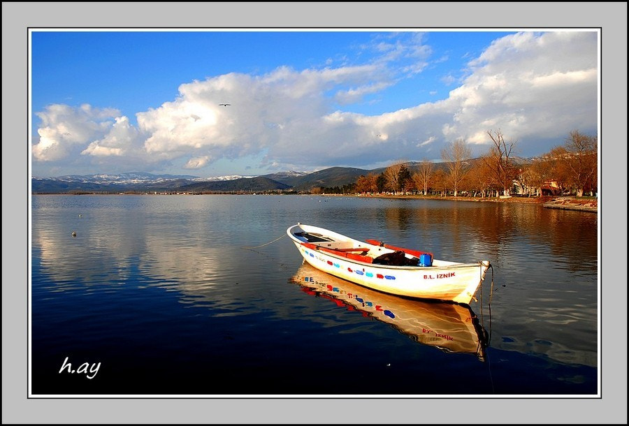 Photograph Iznik by HUSEYIN AY on 500px