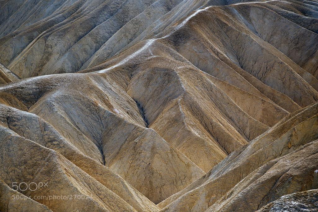 Photograph Zabriskie point by Jure Kravanja on 500px