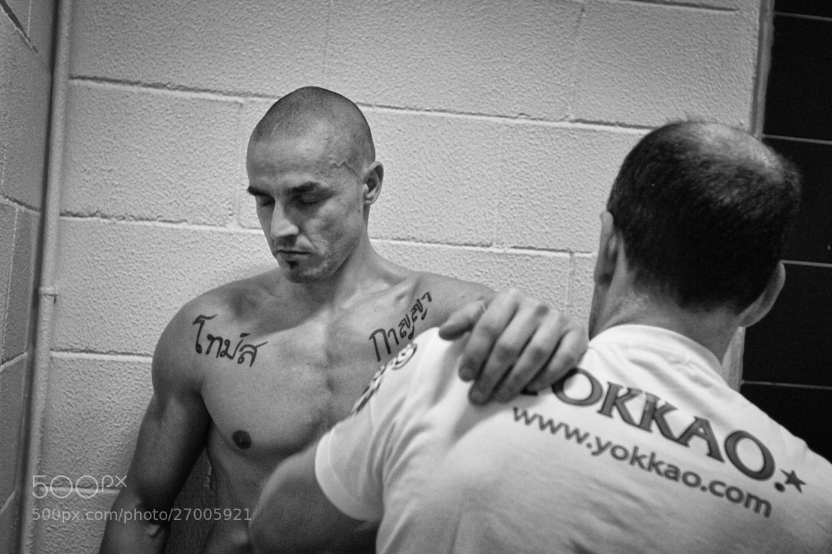 Photograph Yokkao Extreme 2012 by dueeotto on 500px