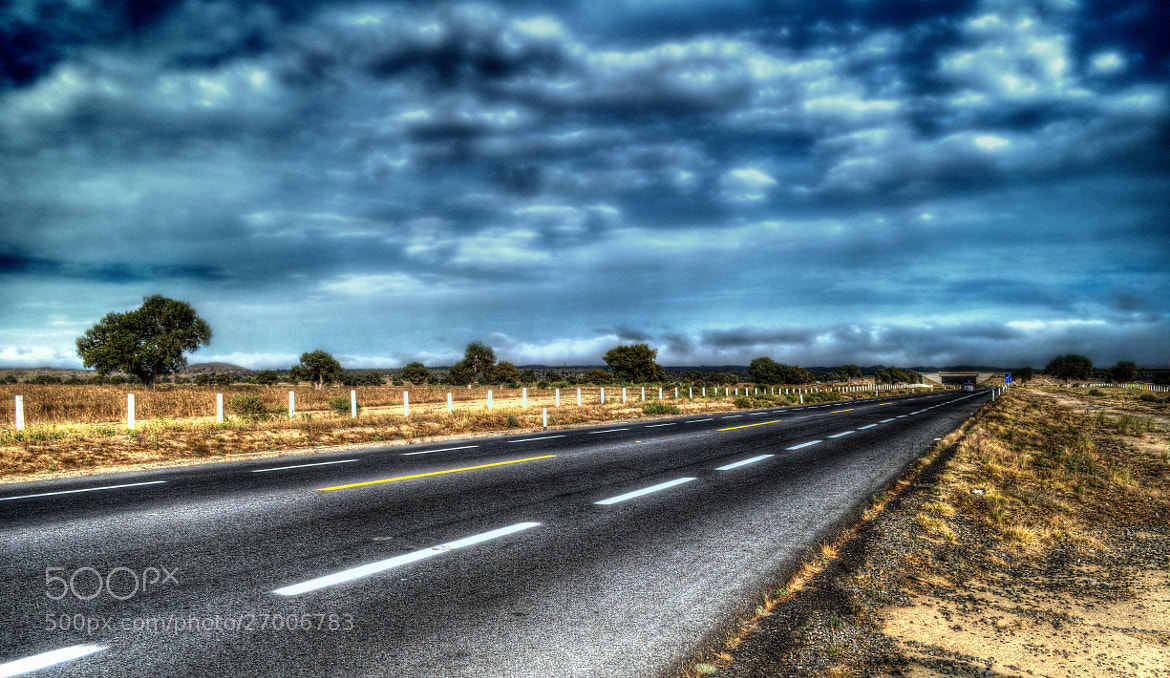 Photograph Roadtrip (into the land of the dreaming) by Erick Garcia Garcia on 500px
