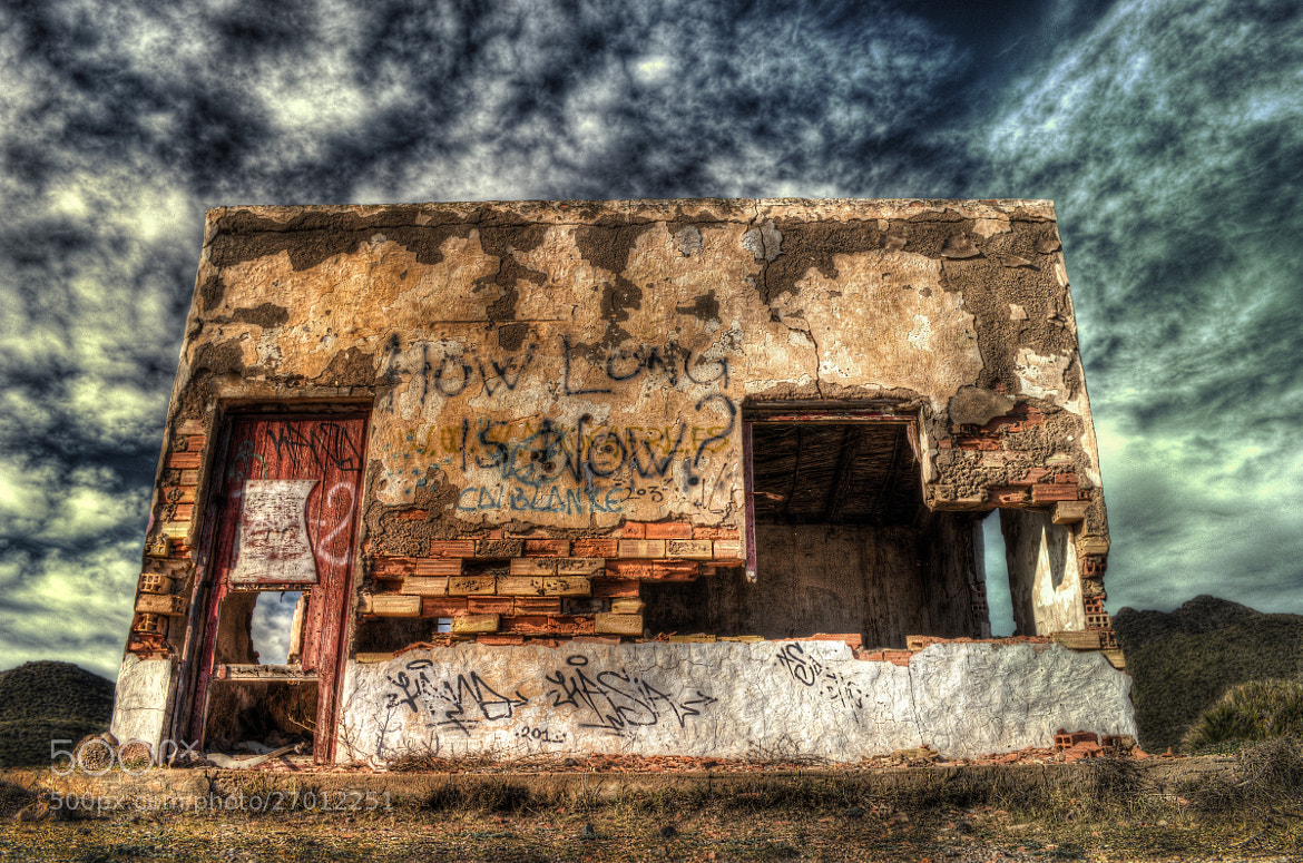 Photograph How Long is Now? by Erick Garcia Garcia on 500px