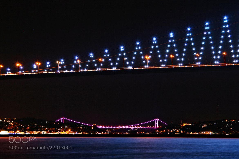Photograph City Of Dreams by Sibel Sedefoğlu on 500px
