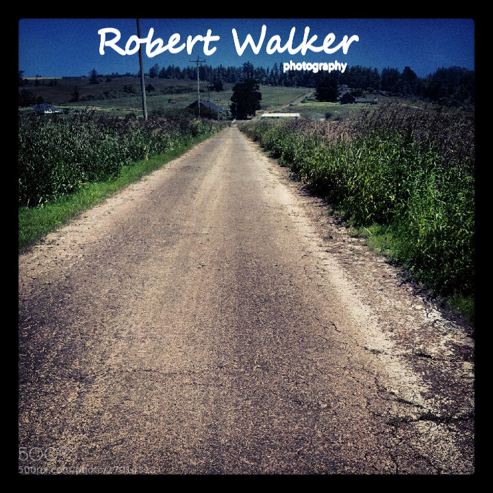 Photograph Road to Perdition by Rob Walker on 500px