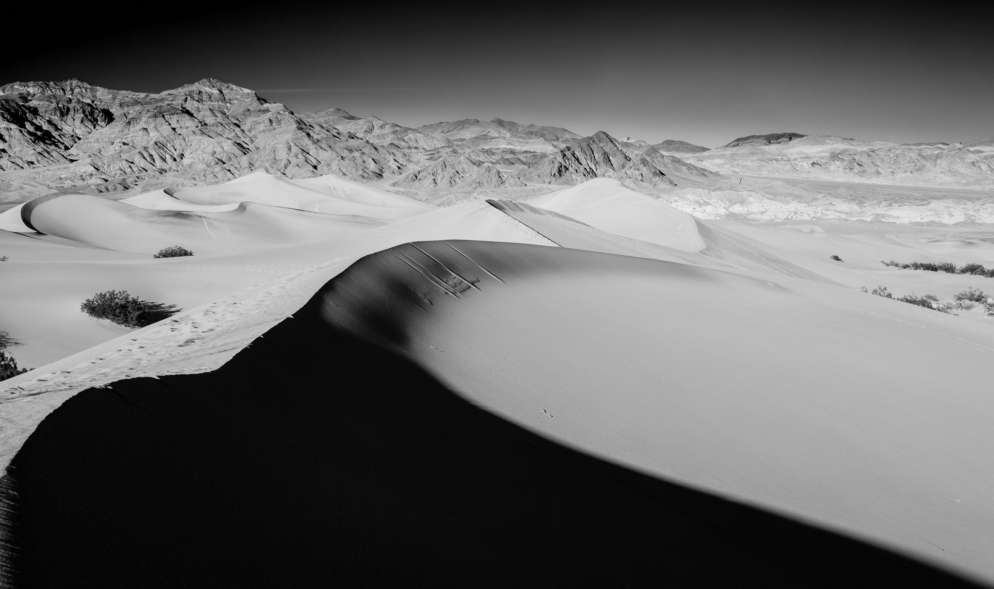 Photograph Dunes by Ingo Meckmann on 500px