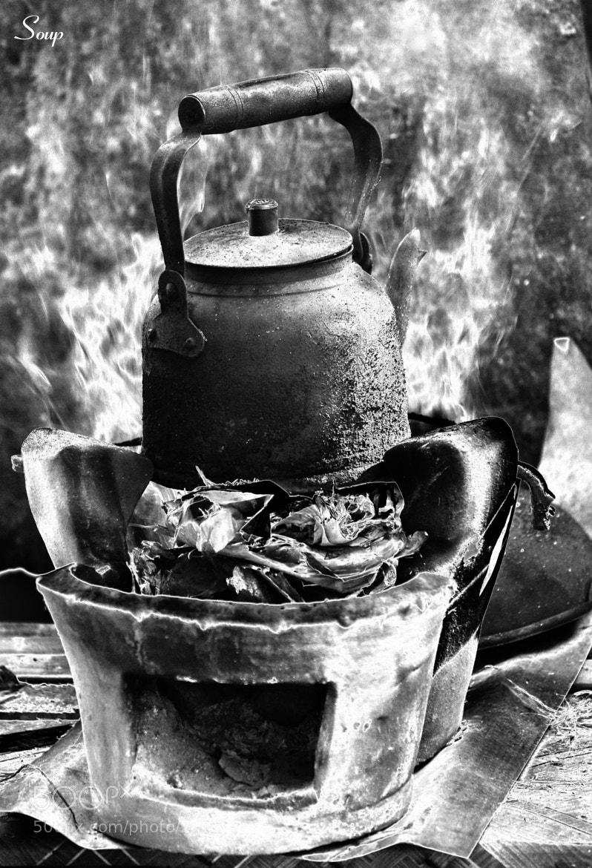 Photograph boiling by Pham Huu Binh on 500px