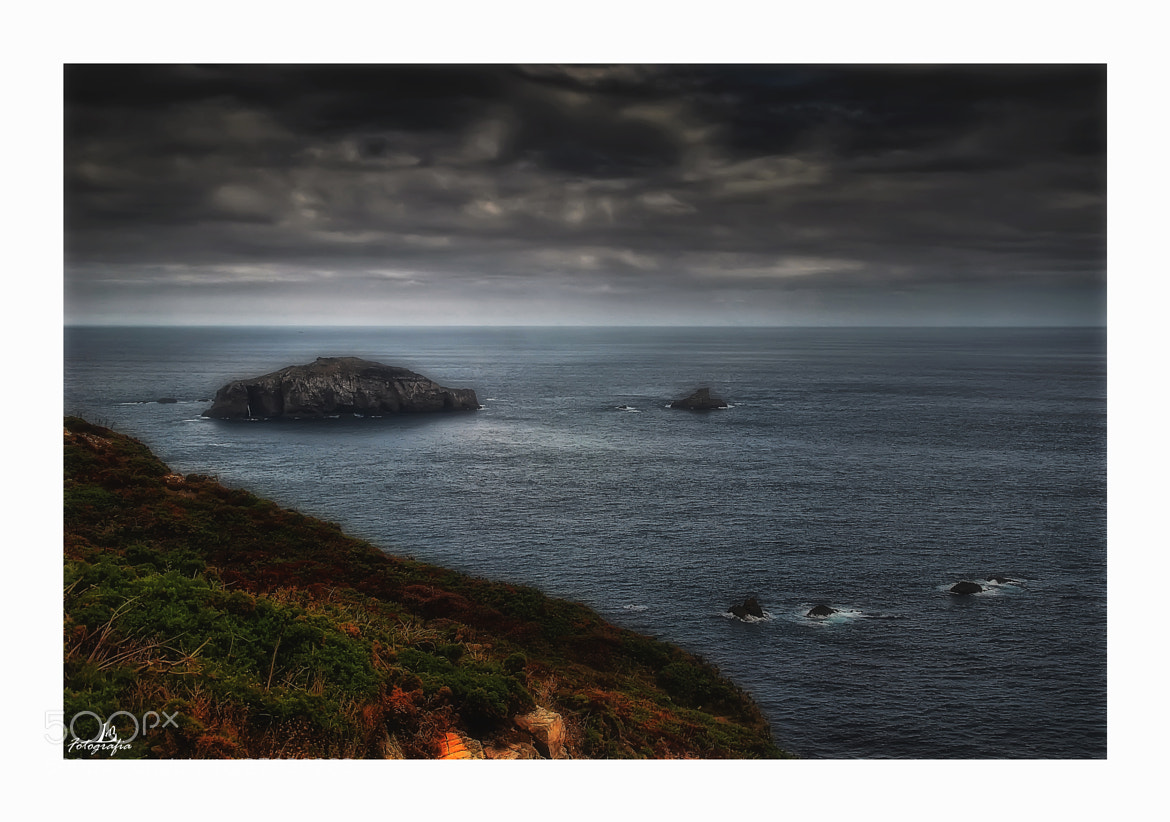 Photograph Cabo de Peñas, Asturias (Spain) by Manuel Lancha on 500px
