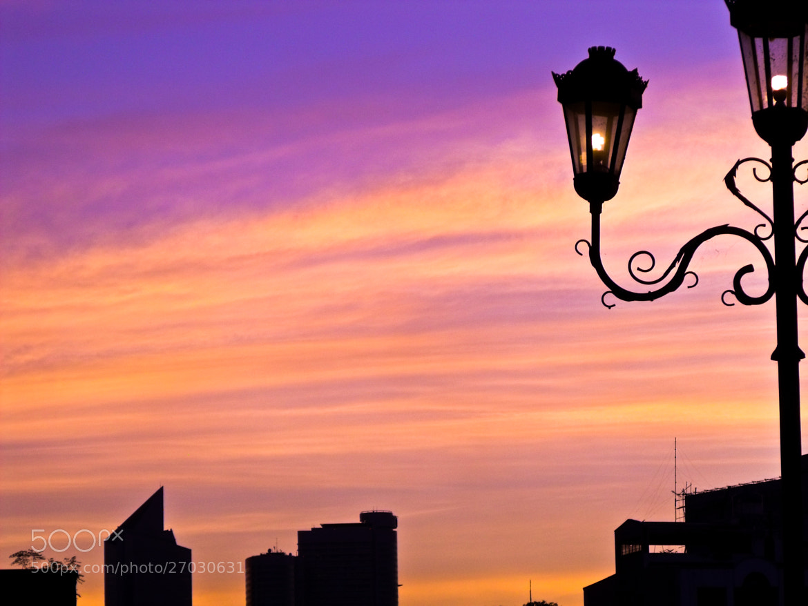 Photograph Night Light by migsnuwork on 500px