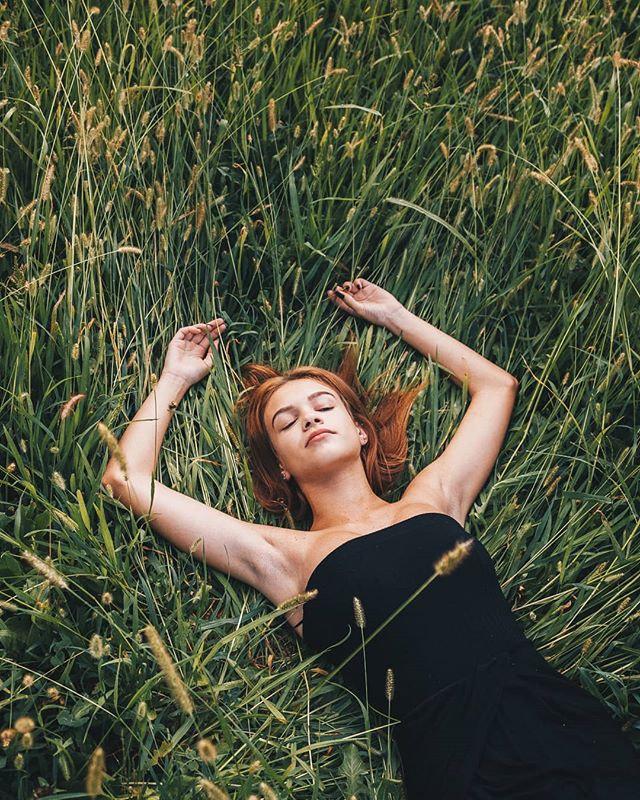 Primo scatto del nuovo shooting con Anna che emozione vi trasmette questa foto? . Ringrazio... by Ergi Murra on 500px.com