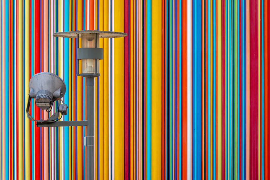 Stripes by David Curry on 500px.com