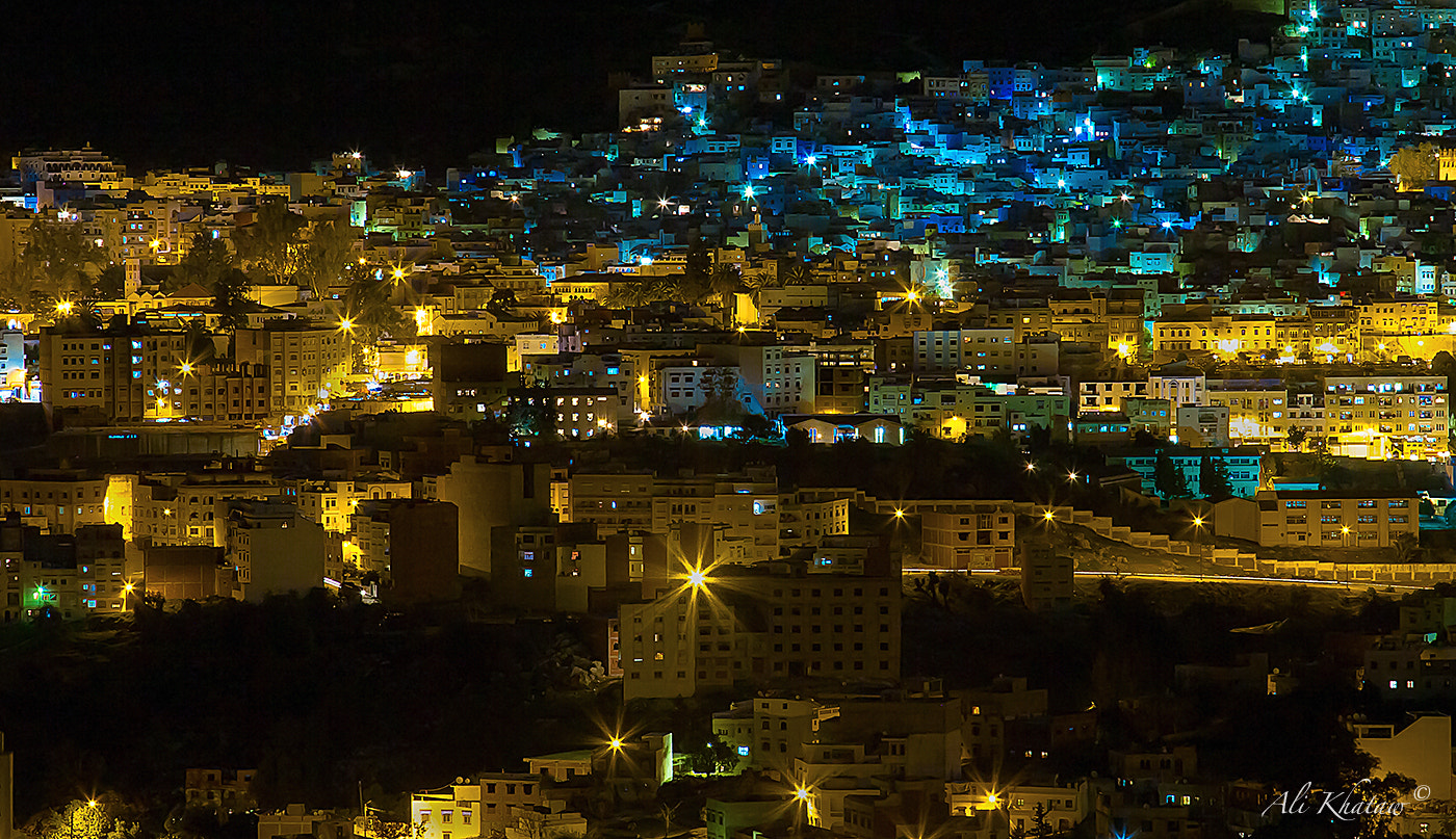 Photograph Chefchaouen, Morocco by Ali Khataw on 500px