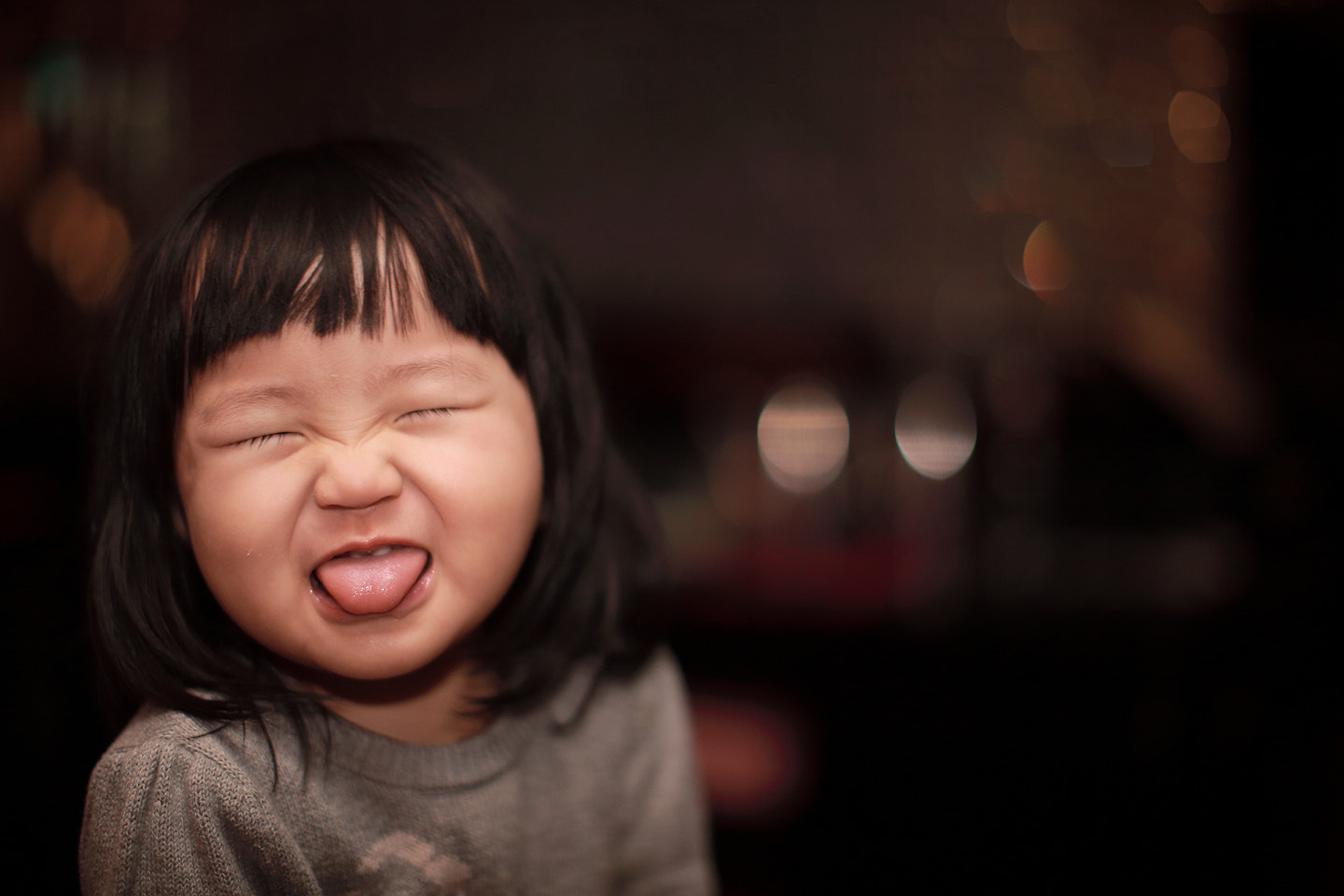 Photograph Happy smile again! by Dongwon Suh on 500px