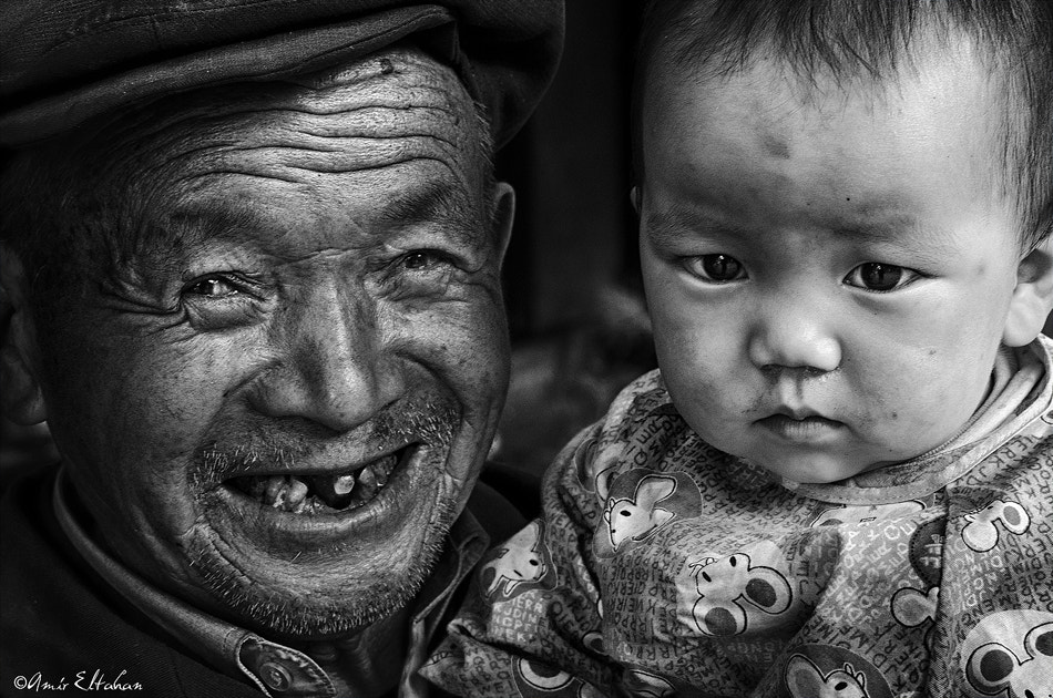 Photograph Generations by Amir Eltahan on 500px