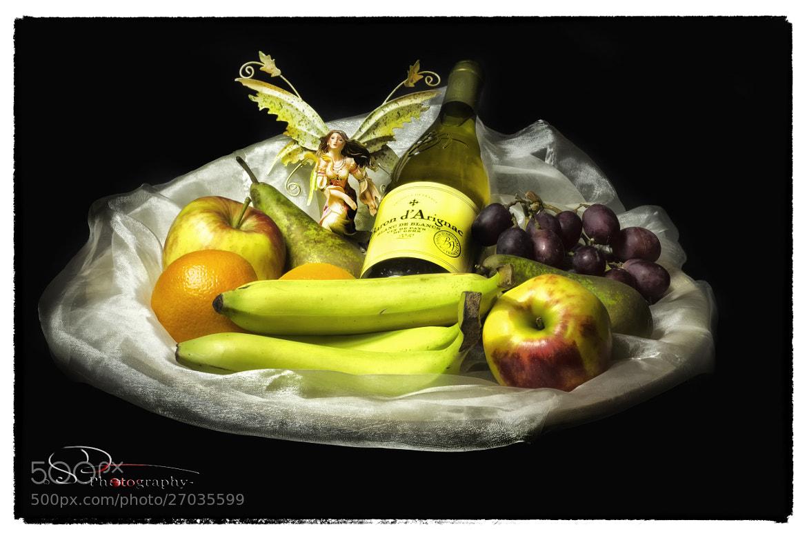 Photograph still life  by Danny schurgers on 500px