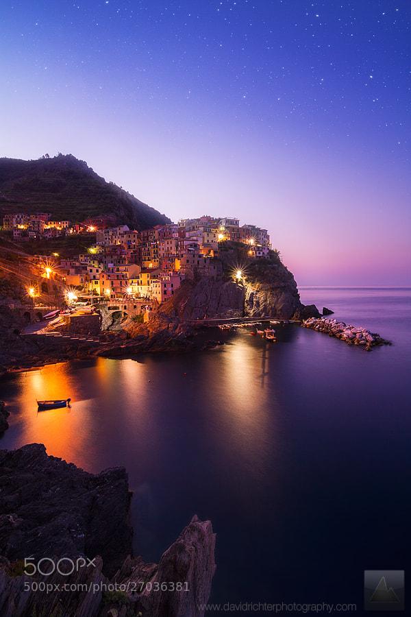 Photograph Celestial Coast by David Richter on 500px