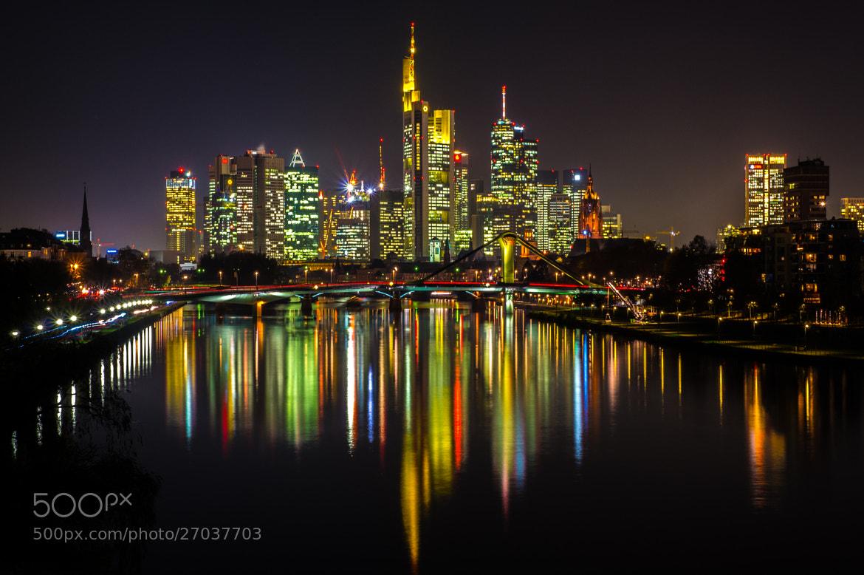 Photograph Symphony of Lights by Alex Gaflig on 500px