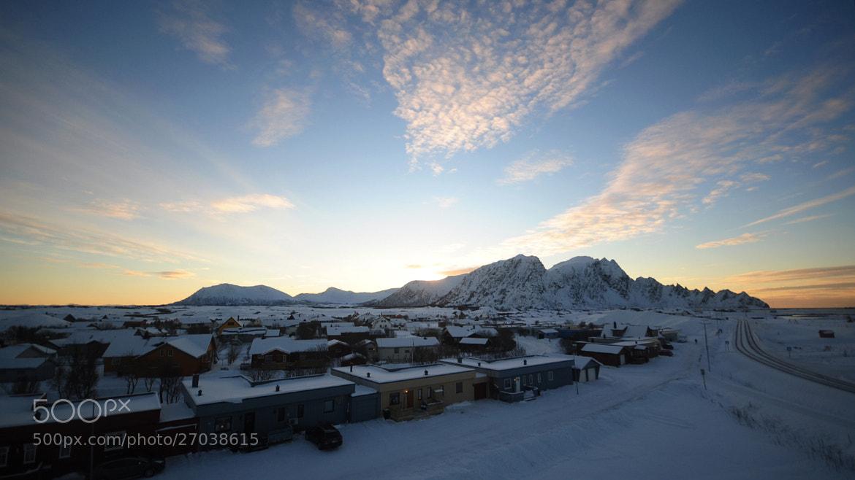 Photograph Winter by Caroline Kind on 500px