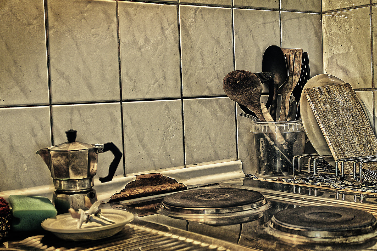 Photograph My First HDR Test by Denys Shyrokov on 500px