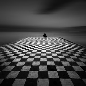 Game over by Pedro  Díaz Molins (piterart)) on 500px.com