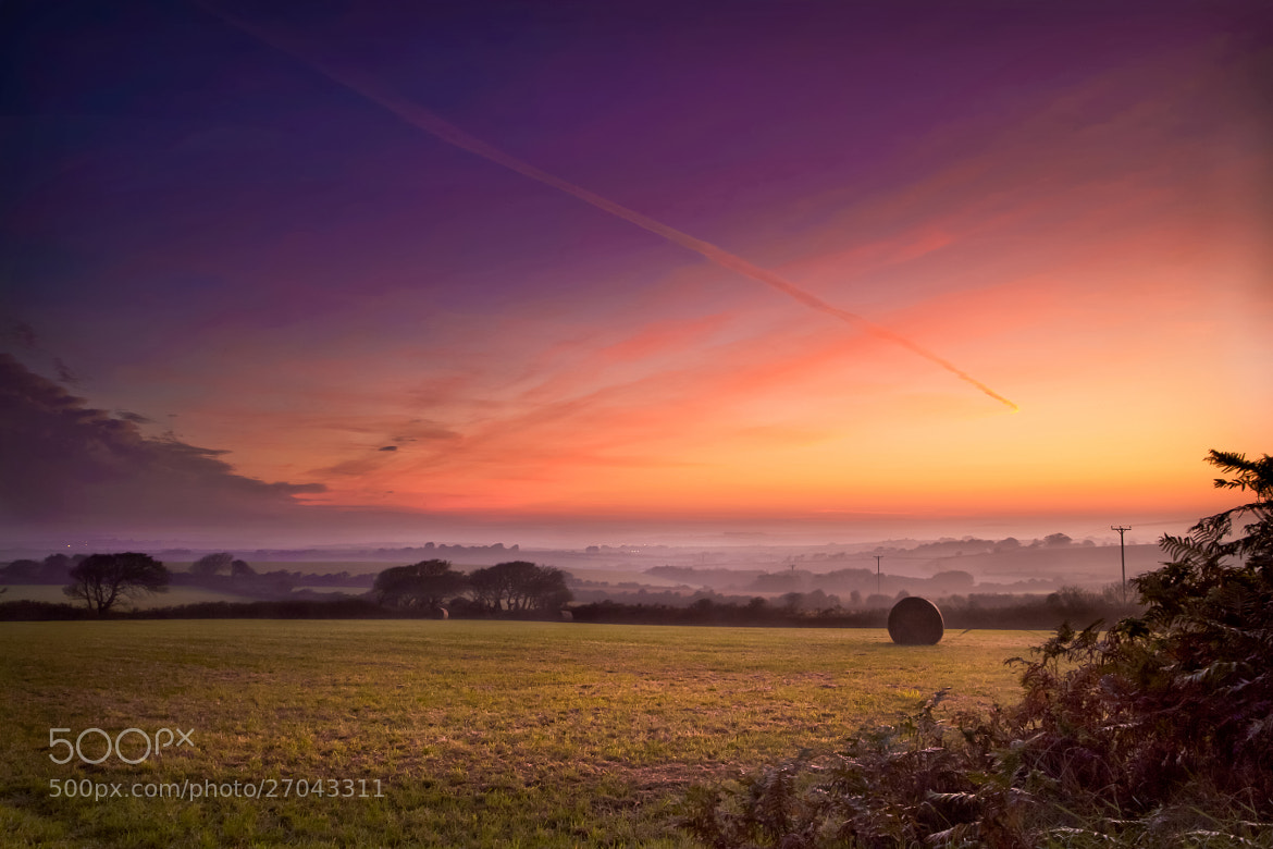 Photograph Daybreak by Chris Smart on 500px