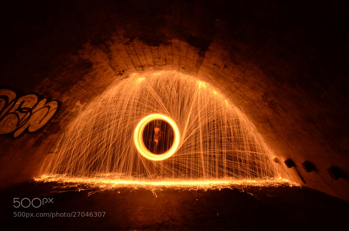 Photograph Eye Of Sauron by MalekPhotography on 500px