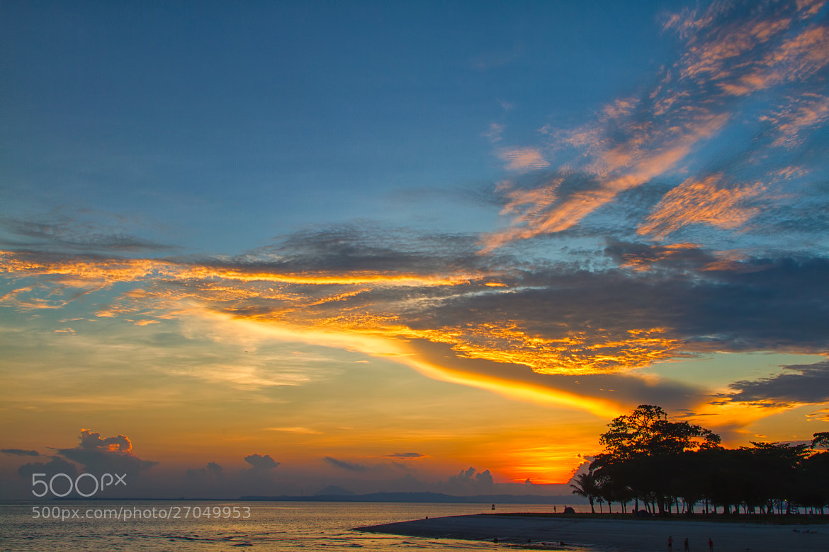 Photograph Golden Sunrise by Jacobs LB on 500px