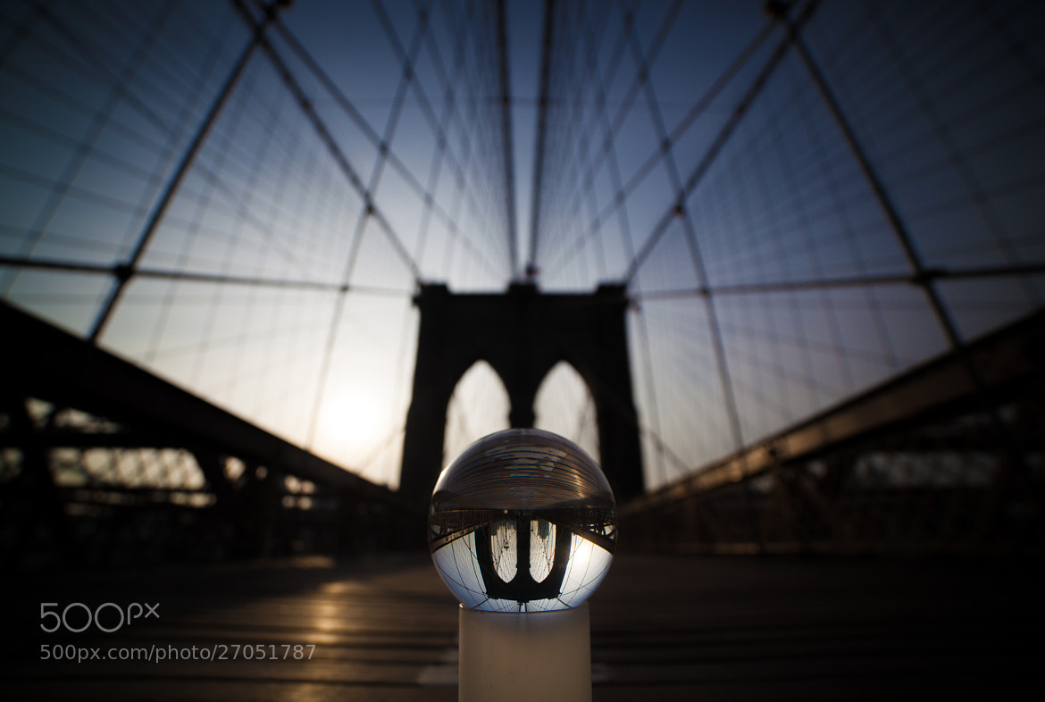 Photograph Welcome to Brooklyn by Crazy Ivory on 500px