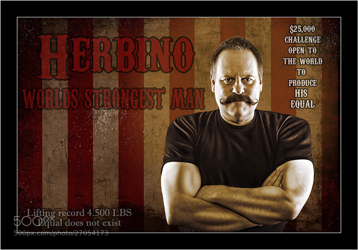 Photograph Herbino by Kevin Sharpe on 500px