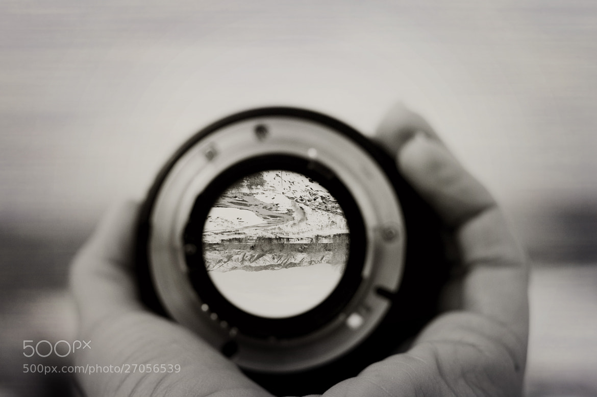 Photograph Shoot through the Lens by Elizabeth Weitz on 500px