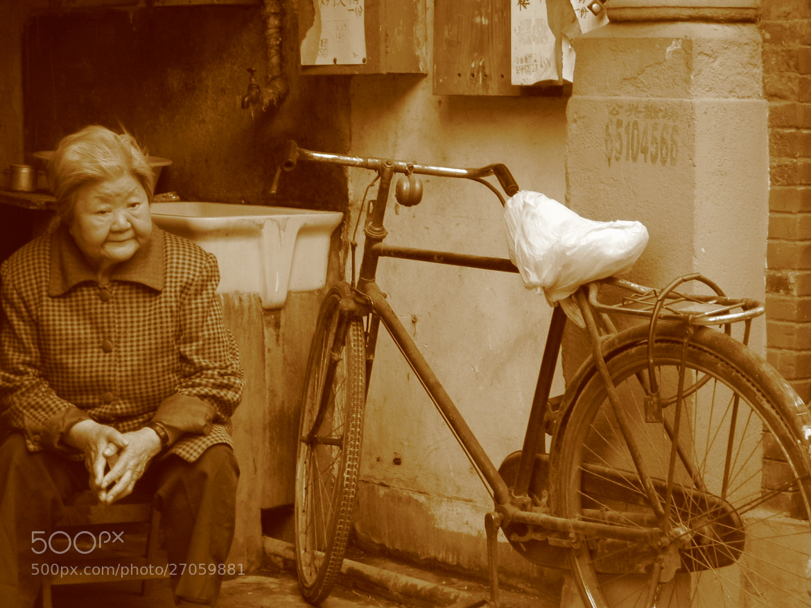 Photograph Shanghai Jewish Ghettoes by John  Woo CK on 500px