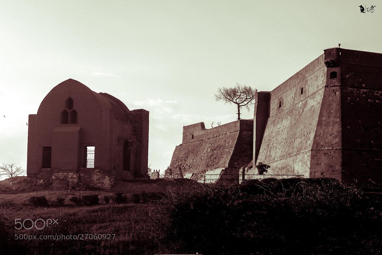 Photograph Mohamed Ali Castle  by Ahmed Nasser on 500px