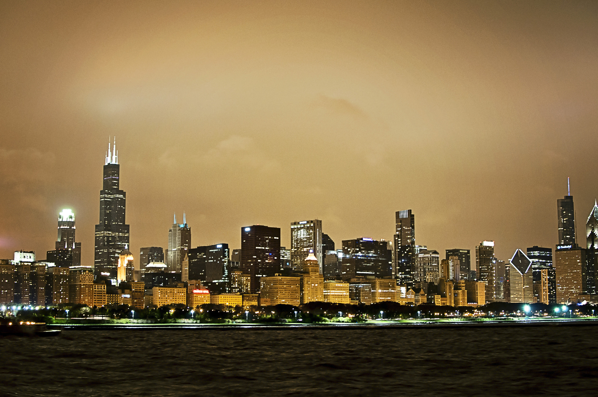 Photograph Chicago by Elizabeth Weitz on 500px