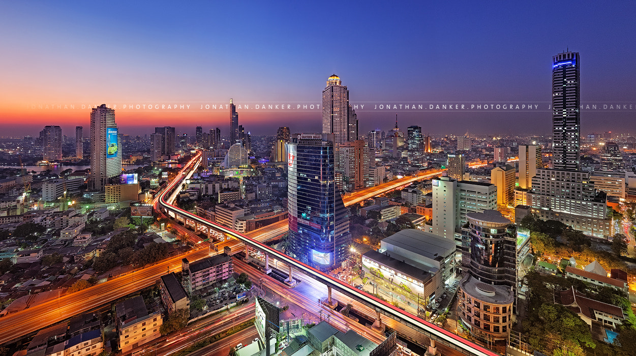 Photograph Neo Thailand by Jonathan Danker on 500px