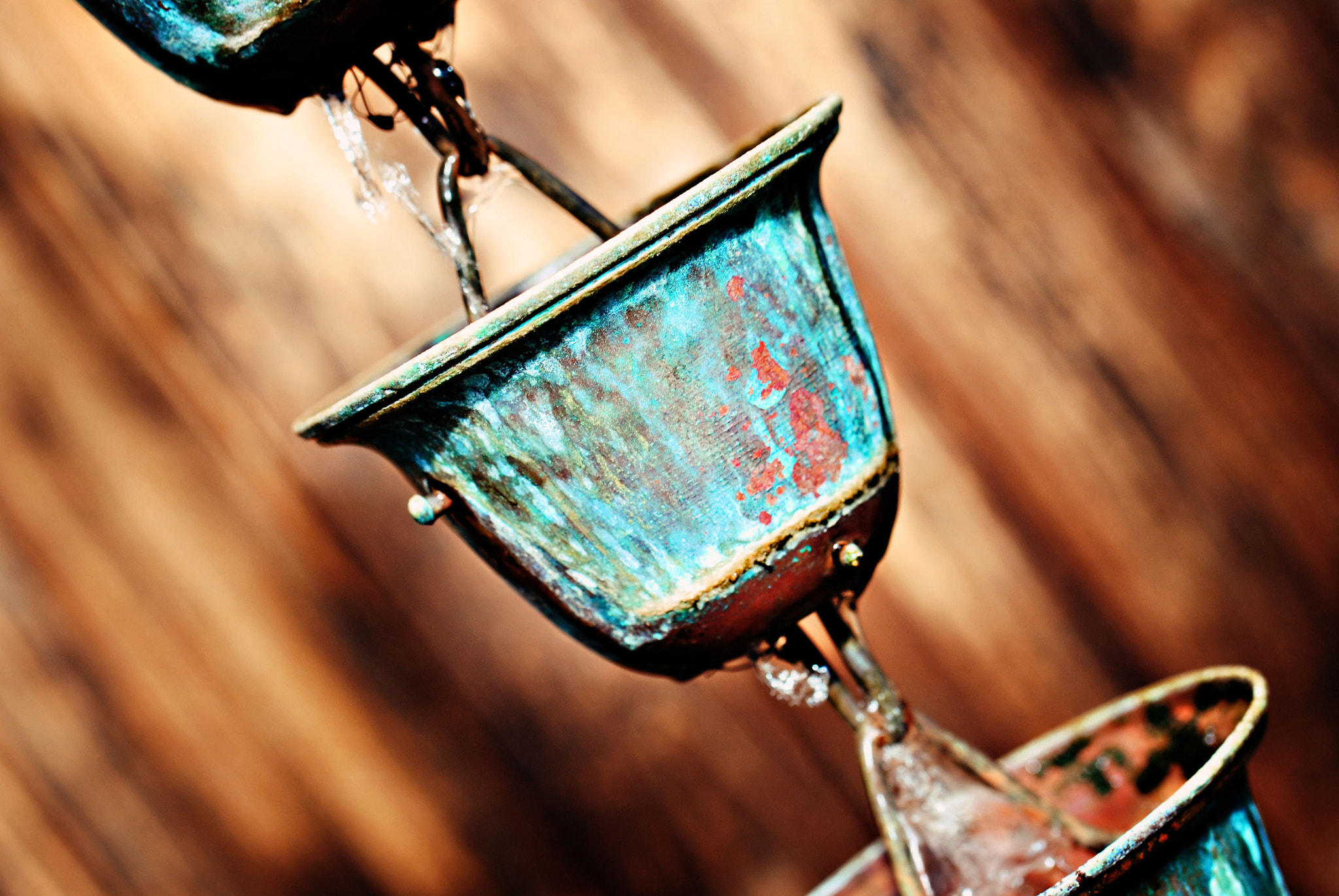 Photograph Turquoise Patina by Michelle Yeager on 500px