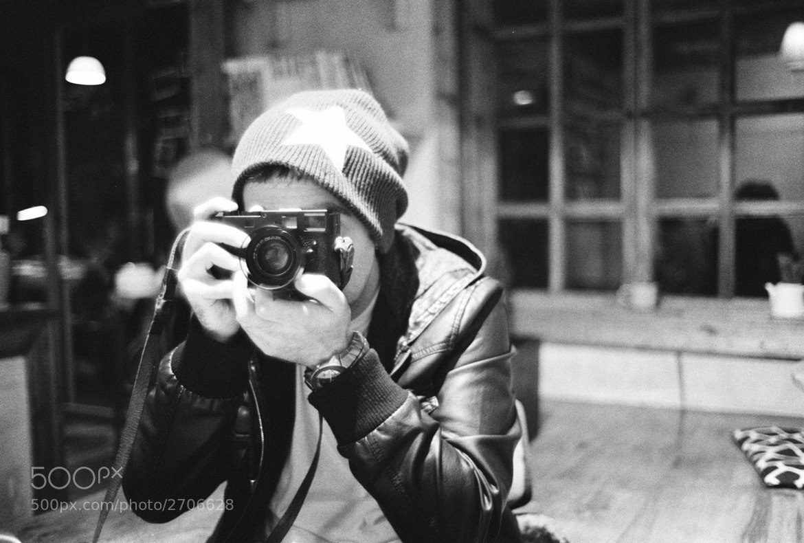 Photograph A photographer's pen by Ryan Cabal on 500px