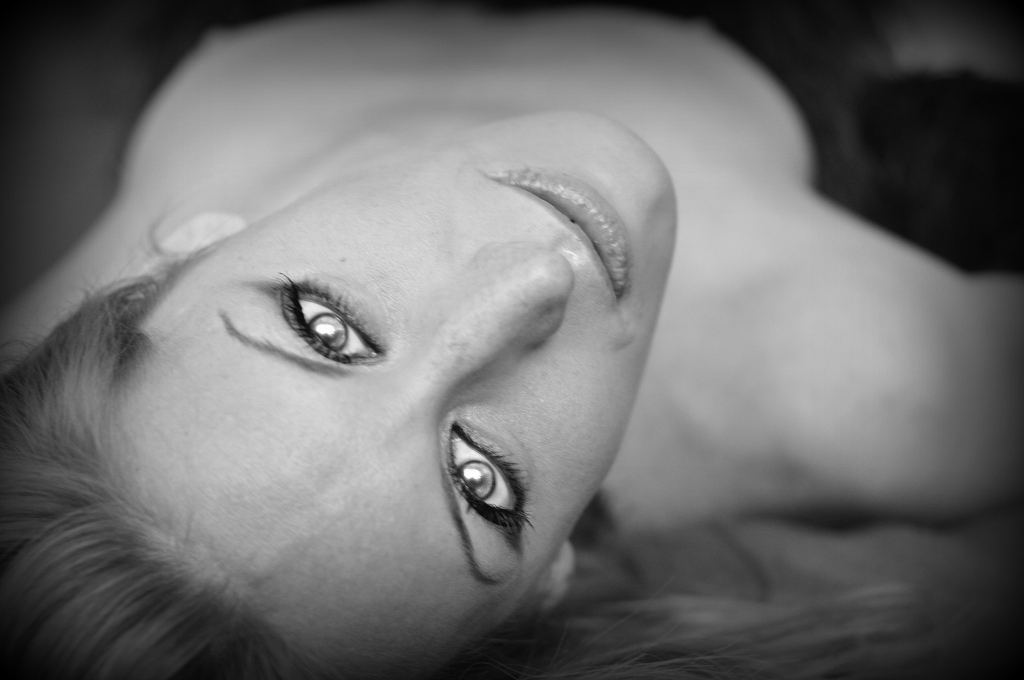 Photograph FeMMe by Claudia Gaiotto on 500px