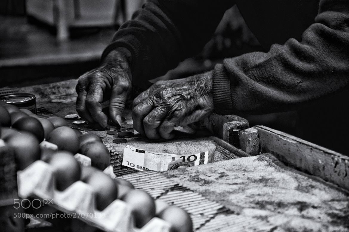 Photograph HANDS by Patrizia Paradiso on 500px