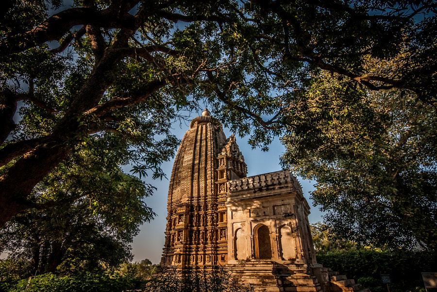 Photograph Adinath Temple by Sandeep Shande on 500px
