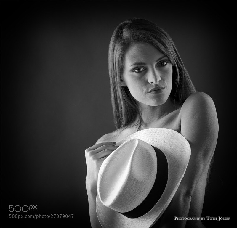 Photograph Portrait by Jozsef Toth on 500px