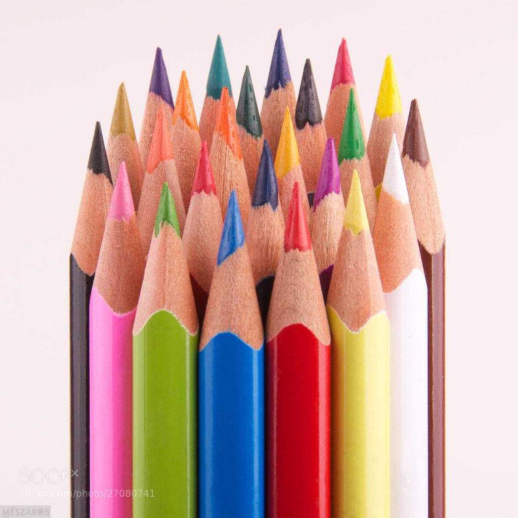 Photograph Just Colors by Tamás Mészáros on 500px