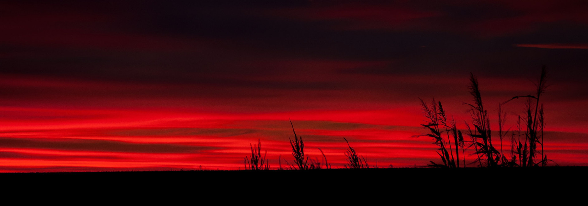 Photograph Red Sunrise by Todd Mobray on 500px