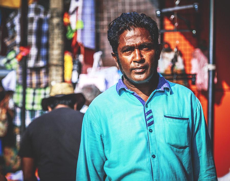 Shopkeeper, Maharagama, Sri Lanka #15 by Son of the Morning Light on 500px.com