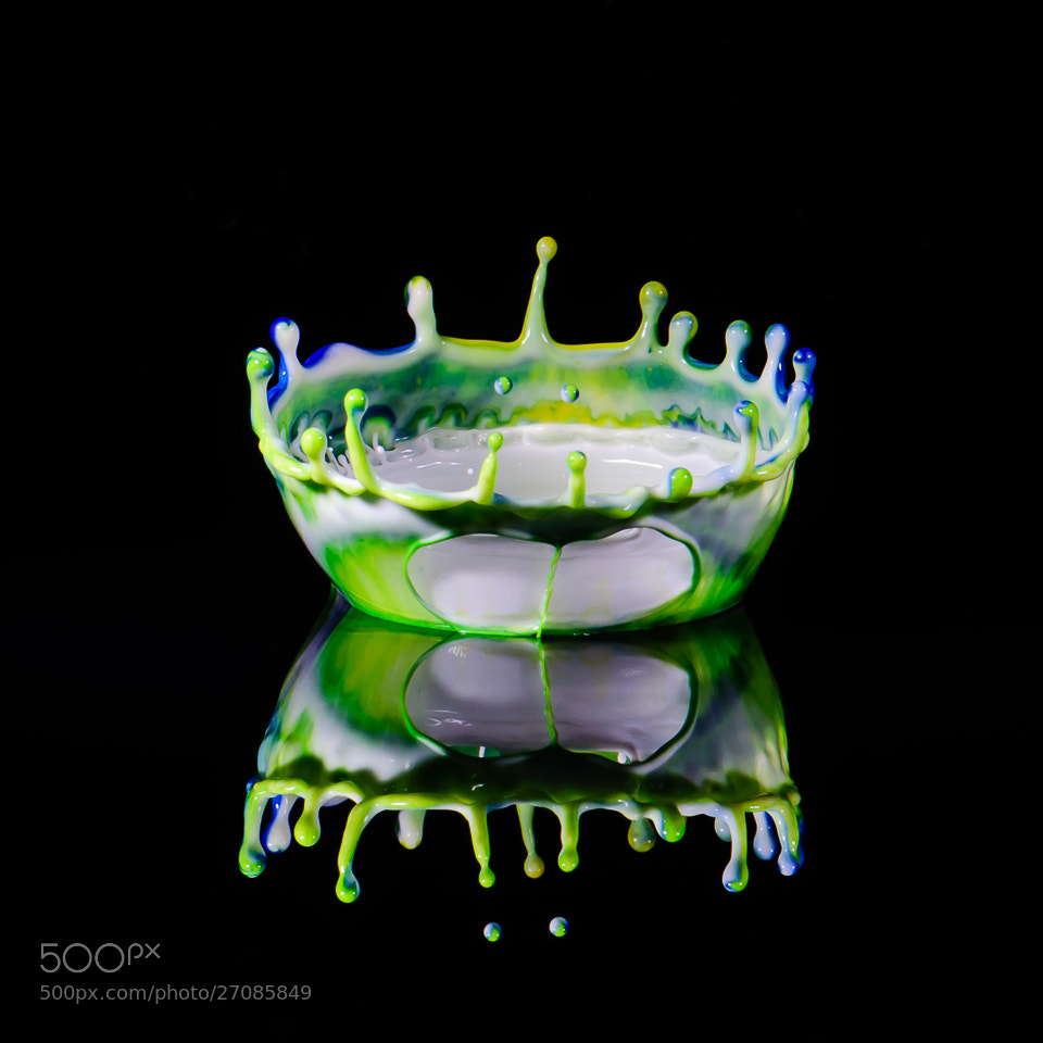 Photograph crown in crown by Martin Gatz on 500px
