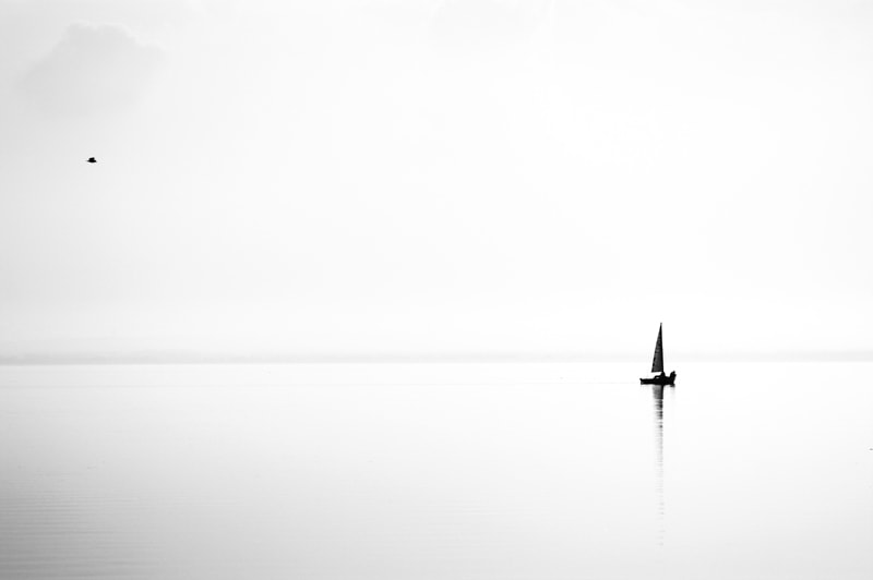 Photograph A white sensation of silence by Walter Scappini on 500px