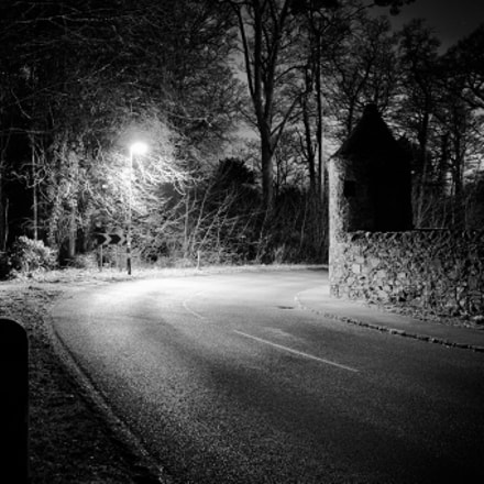 Swithland After Dark